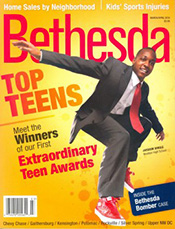 Bethesda Magazine Article