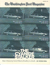 The Cyanide Stalker