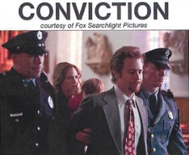 Conviction - Fox Searchlight Pictures